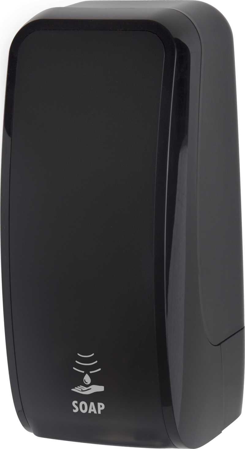 c75de1de2b1e61 Hochwertiger und robuster sensorgesteuerter Seifenspender aus ABS  Kunststoff